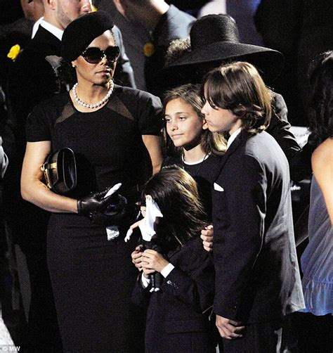 michael jackson s son blanket speaks out for first time