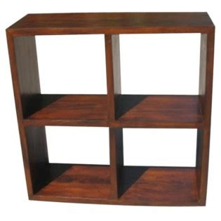 piccola libreria libreria a giorno quadrata piccola 30x80x80 codice