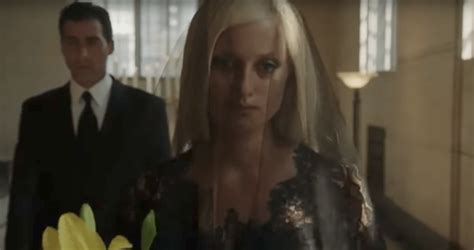 crimes of fashion trailer the versace american crime story trailer is finally