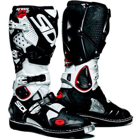 Sepatu Motocross Sidi crossfire 2 ta offroad mx boots by sidi slavens racing