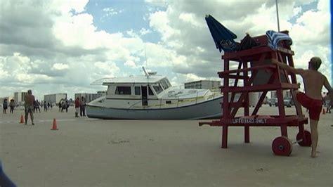 boat crash daytona beach the last thing i remember is drinking a couple 4 lokos
