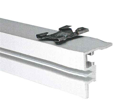 Caddy Clips For Ceiling Grid by Data Centre Curtain Containment Design Canada