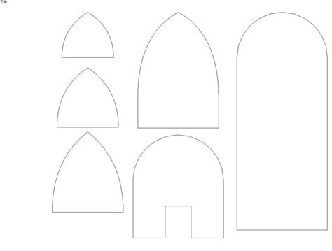 3m templates creating templates for a complex shape finewoodworking