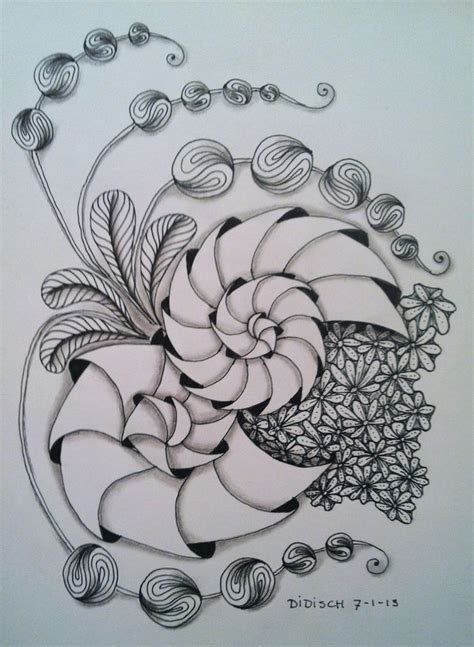 zentangle pattern phicops 91 best images about zentangle doodling on pinterest