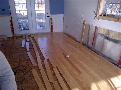 wood floor in basement floating wood floor for basement rooms