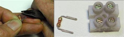2200 ohm resistor radio shack gm passlock security fix