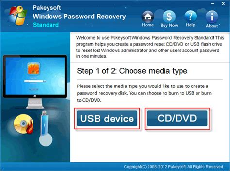 windows password reset guide windows password recovery tutorial how to recover