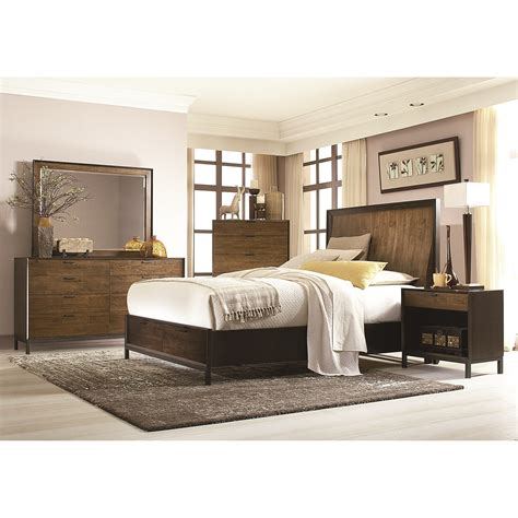 legacy kateri queen bedroom suite with underbed storage legacy classic kateri complete curved panel queen bed with