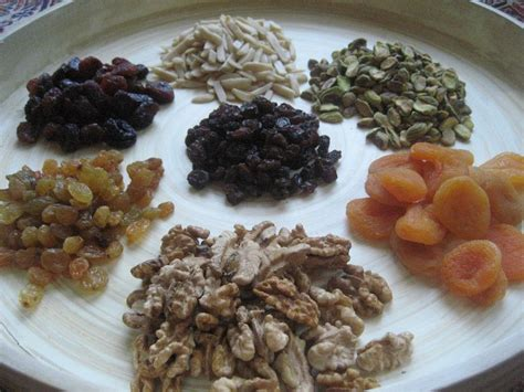 new year dried food afghan fruit medley haft mewa for nowroz afghan