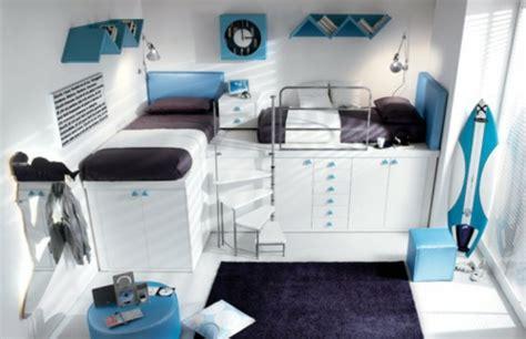 mehr spaß im bett 7 moderne hochbett designs f 252 r jungen timidey spa