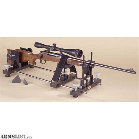 bench gun armslist for sale hyskore rifle bench