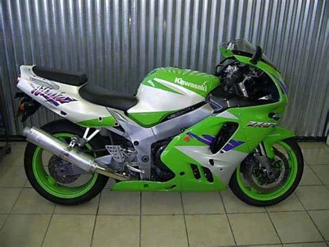 Kawasaki Zx9 by Stock Photo 96 Zx9 Images