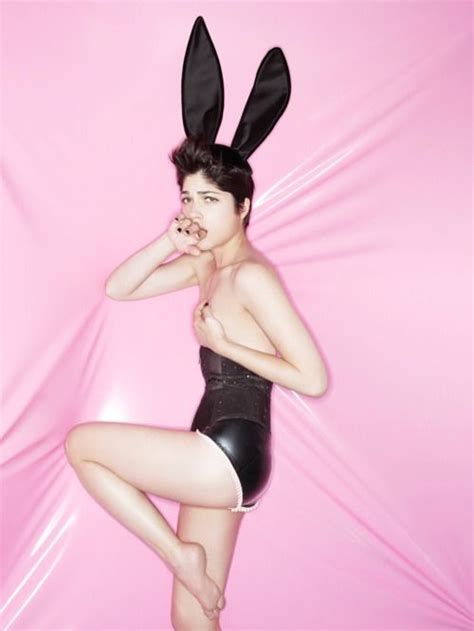 playboy models with short hsir 22 best images about selma blair on pinterest portrait