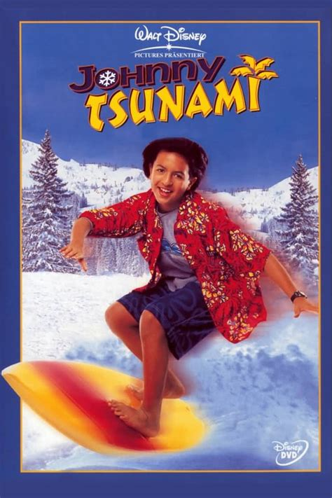 film disney johnny kapahala the one thing about quot johnny tsunami quot you definitely don t