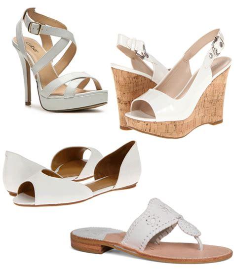 white sandals white open toe sandals