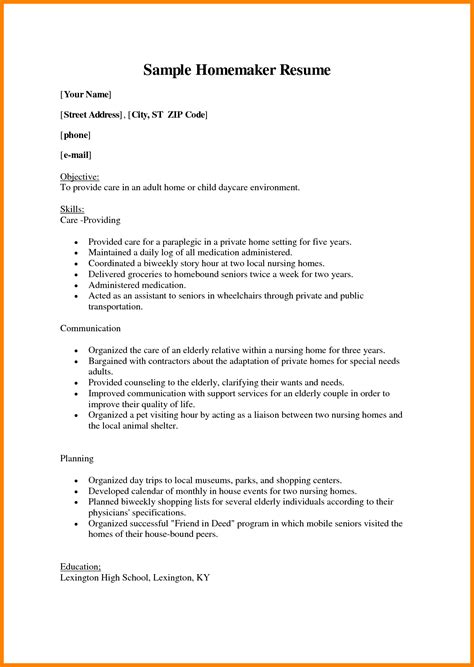 Definition For Resume by Definition Of Resume Letter Sanitizeuv Sle