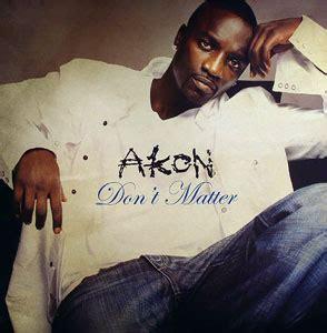 akon no matter file akon don t matter jpg wikipedia