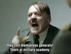 Hitler Bunker Meme - adolf hitler rant from 1942 uncovered by historians