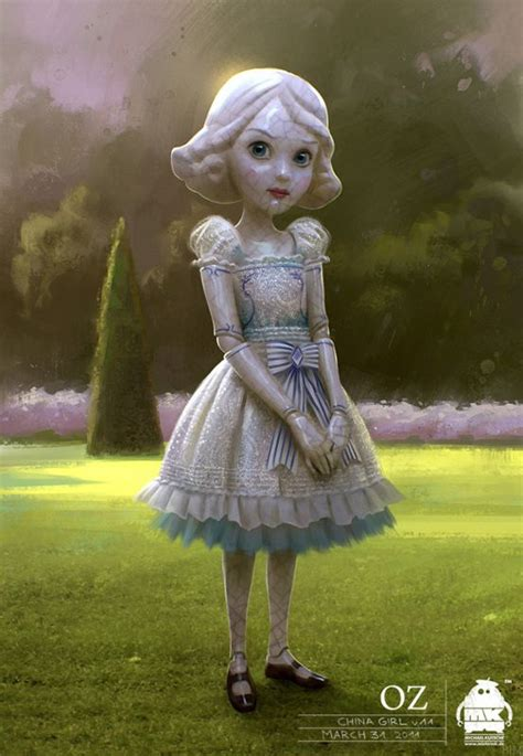 china doll wizard of oz 27 best images about oz china doll on disney