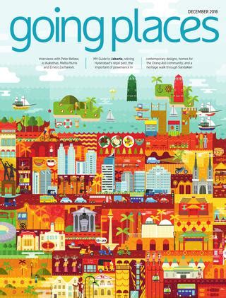 Going Places December 2016 By Spafax Malaysia Issuu