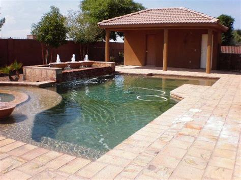 Backyard Pools In Arizona Should You A Backyard Pool Mesa Az Homes With Pools