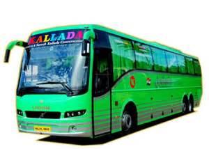 Kallada Volvo Kallada Travels