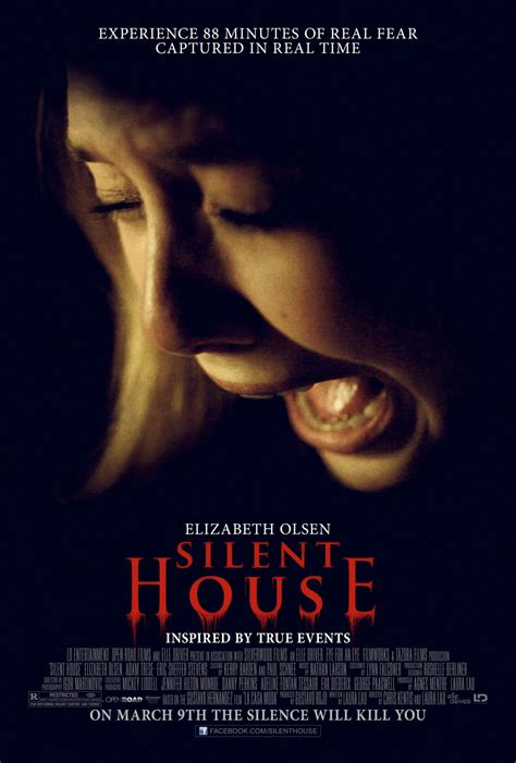 house film review silent house