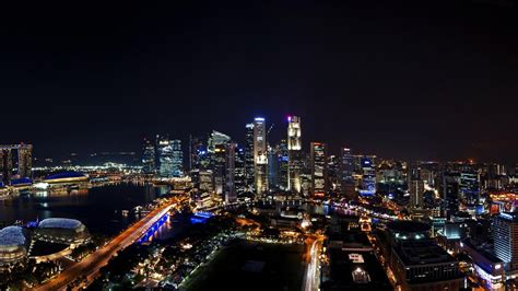 Best 4 Sg 50 Free 4k Singapore Wallpaper Images For