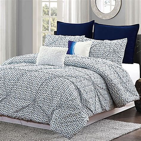 batik comforter buy batik king comforter set in blue from bed bath beyond