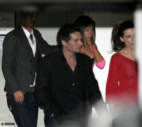 The Beckhams Date With Kate Len by The Beckham S Page 273 Purseforum