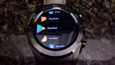 android wear news android wear 2 8 update brings improved readability and amoled theme neowin