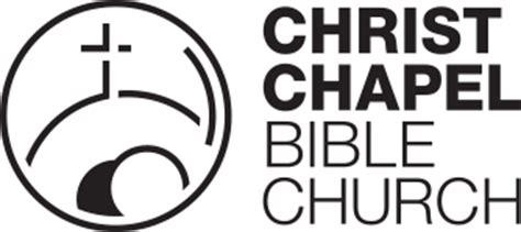 christ chapel bible church live streaming