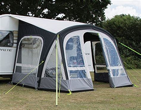 air awning reviews ka fiesta air pro 350 inflatable caravan porch awning