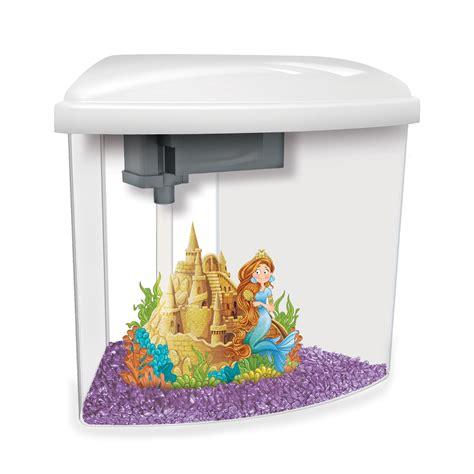 Aquarium 7 L Mermaid Aquarium Kit 3 7 L Marina 1024899 Mondou