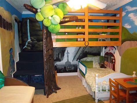zelda themed bedroom nerdy kids room of the day bedroom becomes all of legend