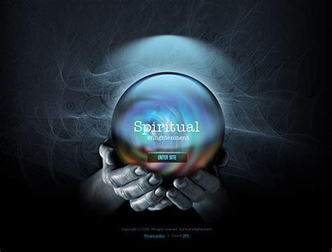 Spiritual Dynamic Flash Template Dynamic Flash Website Templates Free
