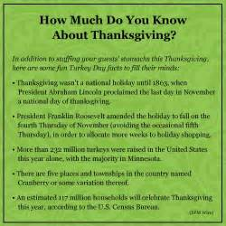 facts for thanksgiving 10 best images about holiday fun for nonprofits on