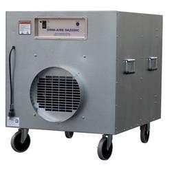hepa filter negative air machine omniaire 2200c hepa negative air machine omnitec design