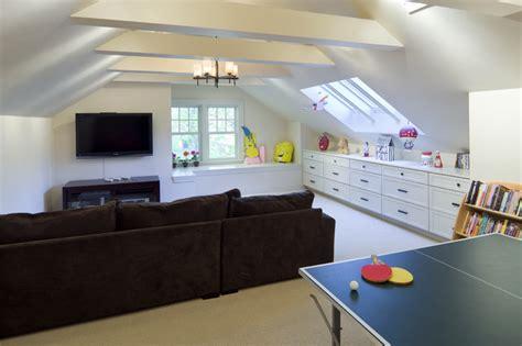 attic game room loft ideas joy studio design gallery shingle style attic play area
