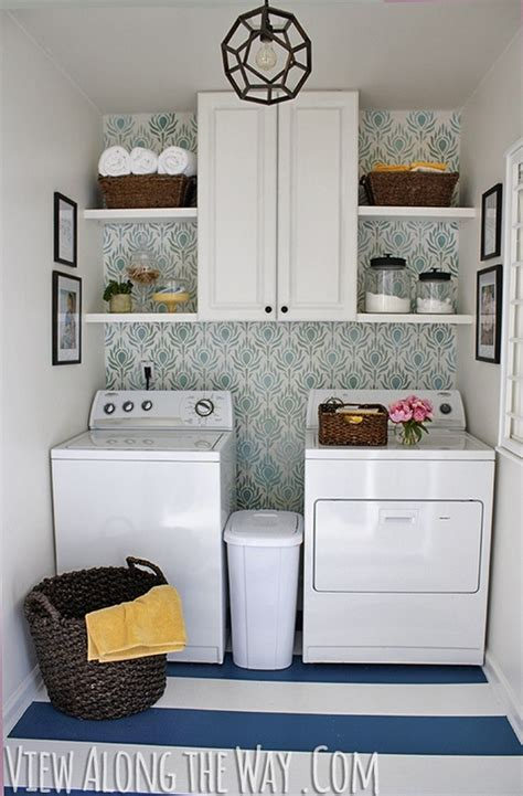 small room idea small laundry room ideas white way