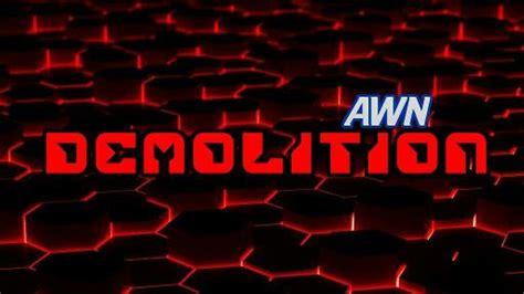 awn wrestling awn segment to the fiz wrestling amino