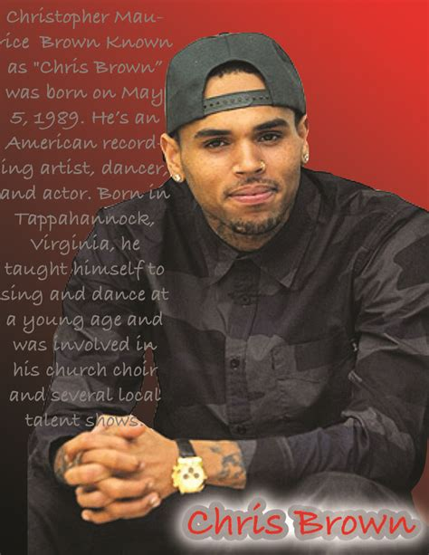 biography chris brown the 25 best chris brown bio ideas on pinterest daphne