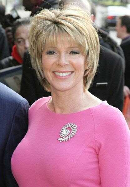 hairstyles ruth langsford 63 best ruth langsford images on pinterest ruth