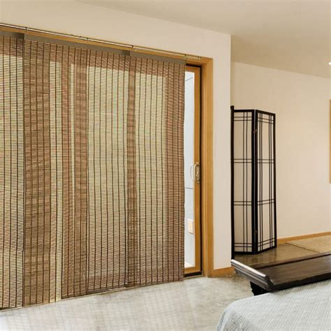 the bamboo curtain rusticity and nature bamboo curtain best home decor ideas