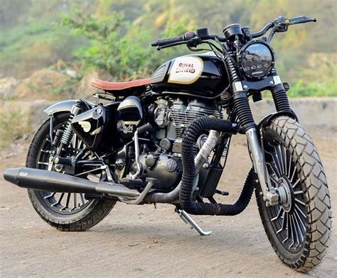 royal enfield on quot what s the best part about