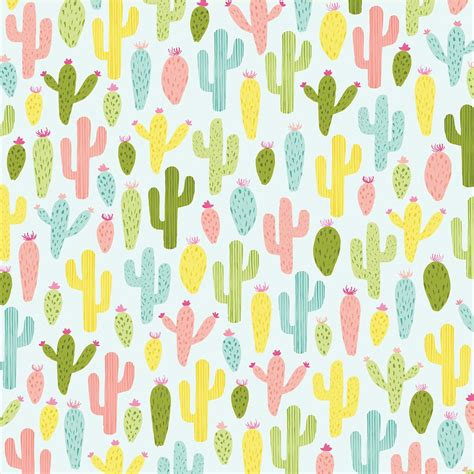 pattern paper michaels buy the multicolored cactus paper by recollections 174 at