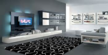 style et luxe dans votre salon avec un meuble t 233 l 233 moderne