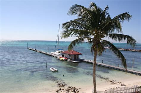 belizean reef ambergris vacation rentals