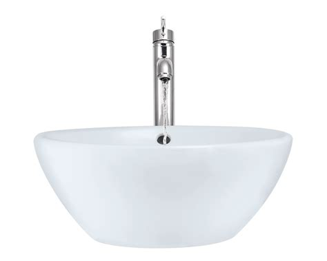 white porcelain vessel sink v2200 white white porcelain vessel sink