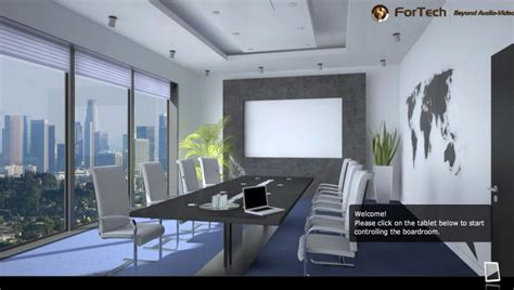Interior Design Industry News by Business Interior Upgrades In The Age Of Technology